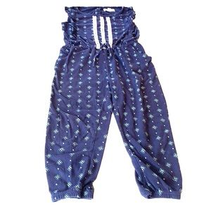 Tucker and Tate Blue Jumpsuit
